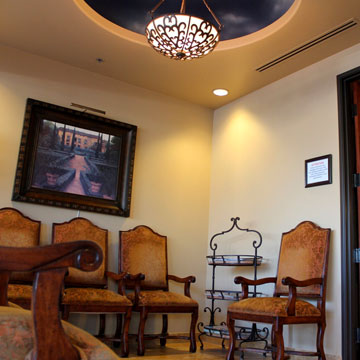 Artisan Family Dentistry Dental Office