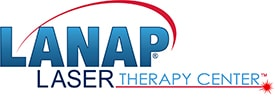 LANAP Laser Therapy Center Logo