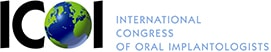 International Congress of Implantologists Logo